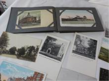 Keene, Claremont, Chesterfield NH Early Post Cards