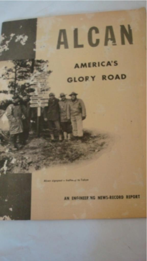 ALCAN America's Glory Road Engineering Report