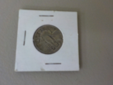 Roll of Standing Liberty Quarters