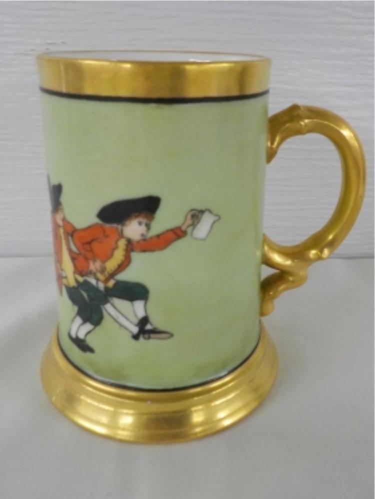 JP France Melville Ceramic Mug