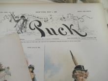 Antique, Vintage Book & Ephemera Auction