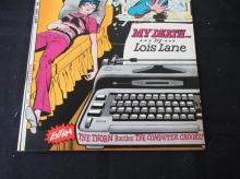 Lot 5: Lois Lane #115 My Death by Lois Lane