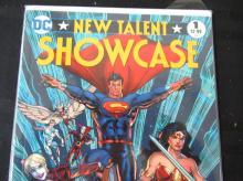 Lot 7: New Talent Showcase #1
