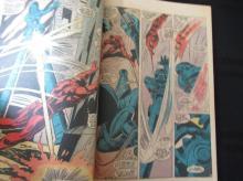 Lot 10: Daredevil King-Size Special #1