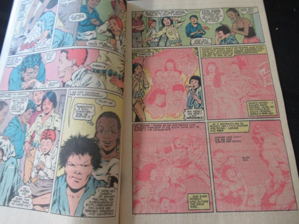 Lot 46: The New Mutants #1