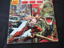 Lot 48: Skull The Slayer 25c #1 Death of the Dawn of Time