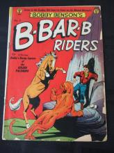 Lot 51: Bobby Benson's B-Bar-B Riders10c #3 Palomino