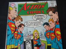 Lot 62: Action Comics 12c #366 Superman is Dead