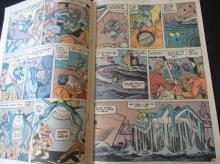 Lot 69: Blue Beetle #1 35 Bugs the Squids 1977 reprint