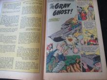 Lot 81: Gasp! 12c #4 The Gray Ghost & Demon of the Deep