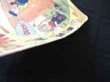 Lot 104: Little Max #16 1952 10c