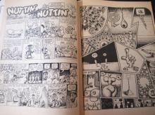 Lot 138: Zap All New Comix #1 with Kitchen Kut-Outs