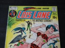Lot 173: Lois Lane #111 Trapped by the Justice League?
