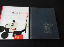Lot 198: Th Art of Walt Disney Mickey Mouse to MK