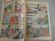Lot 202: Superman #199 1st Race! with Flash