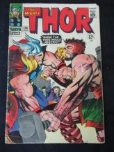 Lot 205: The Mighty Thor 12c #126