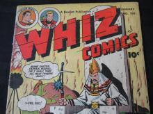 Lot 210: Whiz Comics #105 Son of Shazam 10c