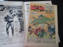 Lot 215: Detective Comics #289 1961 10c Bat-Mite