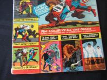 Lot 227: Fantasy Masterpieces 25c #4 Captain America