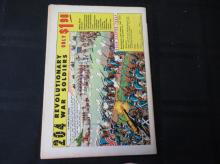 Lot 257: Tales of the Unexpected #79 1963 Space Ranger