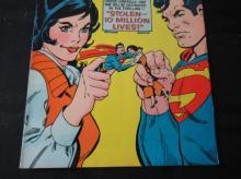Lot 293: Lois Lane #134 Stolen - 10 Million Lives