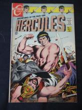 Lot 321: Adventures of the Man-God Hercules 12c #1