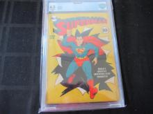 Huge Comic Book Extravaganza Auction IV