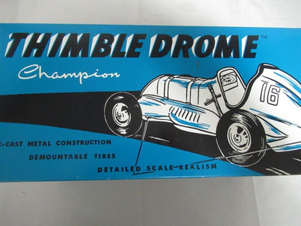Thimble Drome Champion Nylint 3753/5000 in box
