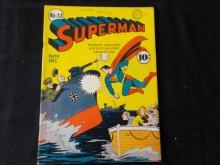 Comic Book Auction Featuring Golden Age  Investment Grade