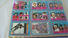 1979-80 TOPPS Hockey Cards NO Gretzky Rookie