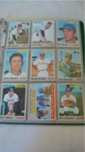 ~55 1970 TOPPS Hig # Baseball Cards VG-EX EX
