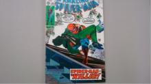 The Amazing Spider-Man $0.15 #90 Nov