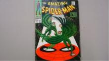 The Amazing Spider-Man $0.12 #63 Aug