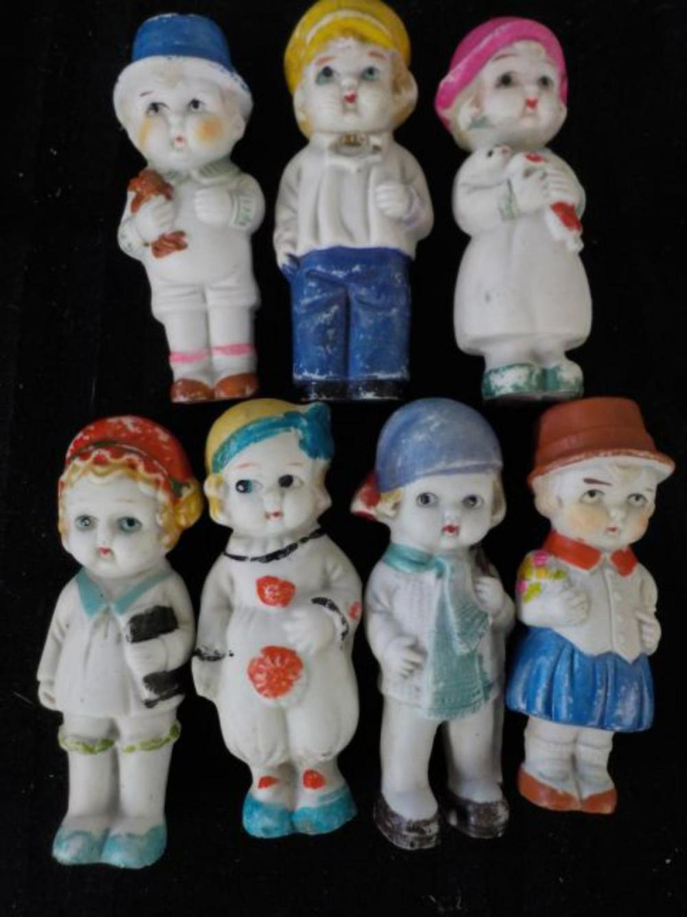 Japanese Dolls for Sale at Online Auction  Modern & Antique