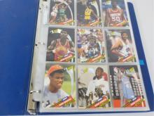 1993 TOPPS Archives Basketball Set 150 Cards