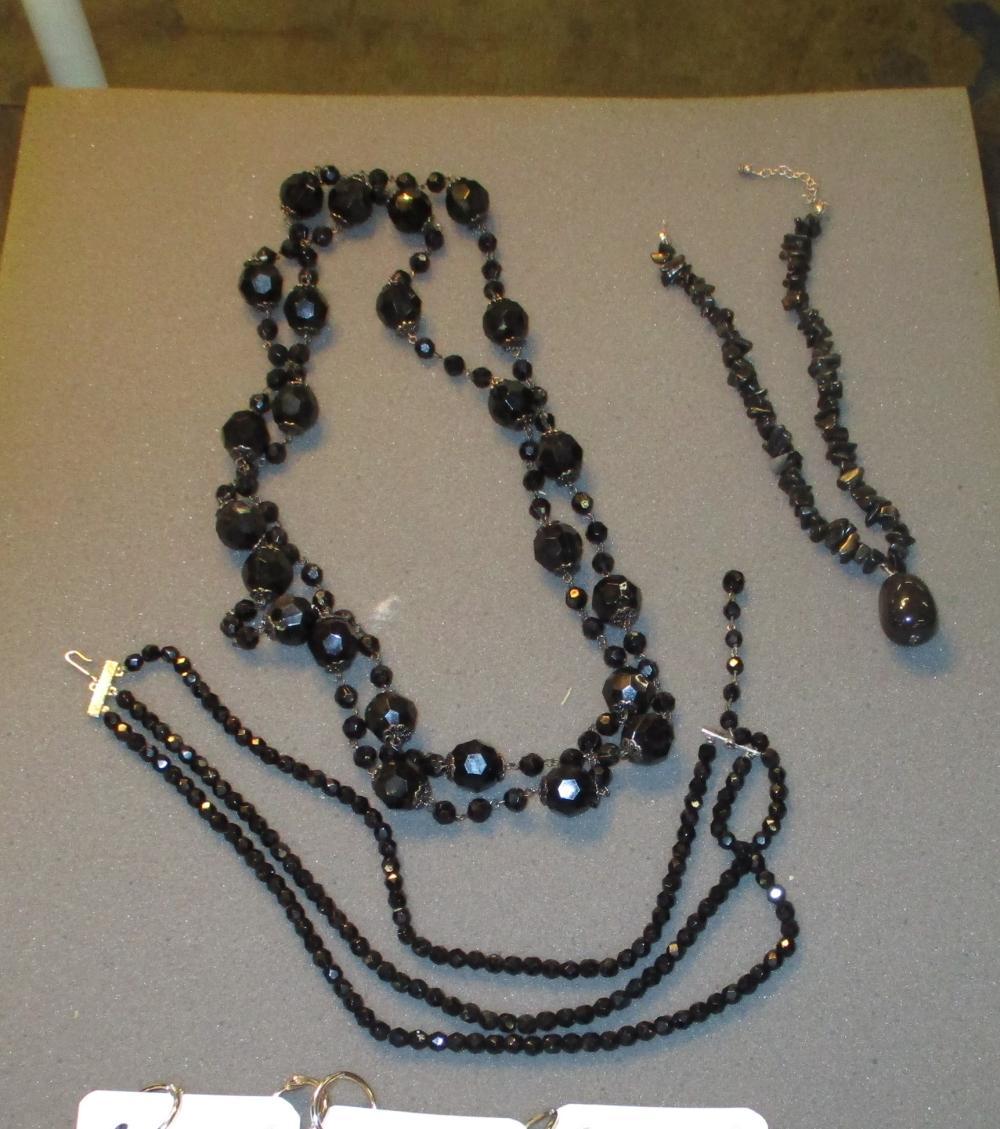 JEWELRY-3 necklaces