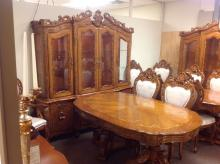 2018 Fall Furniture Auction