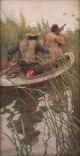 Philip R. Goodwin, oil on canvas