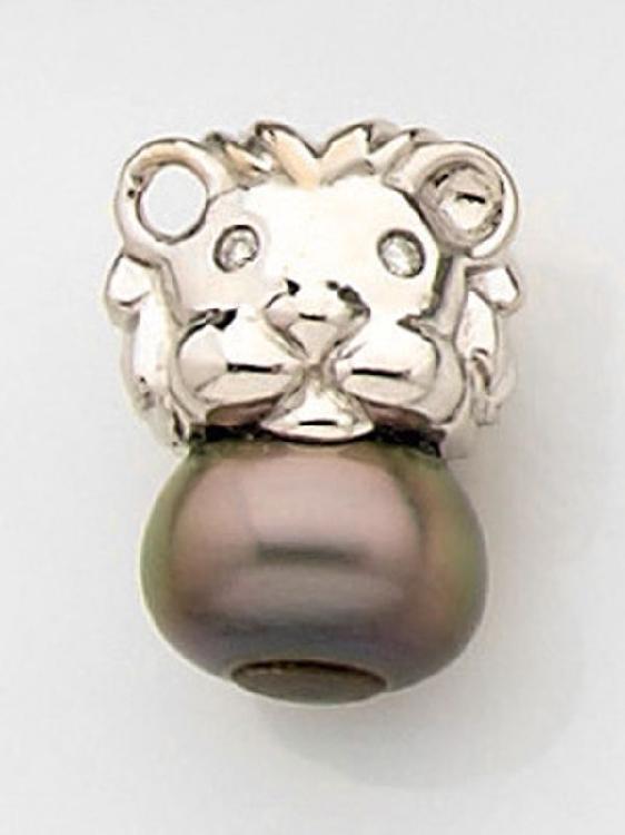 Pendentif Piou Lion