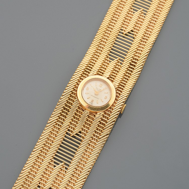 BRACELET-MONTRE