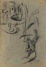 BOGOMAZOFF Alexandre Constantinovitch (1880-1930)