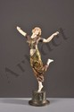Claire Jeanne Roberte COLINET 1880 - 1950 - Danseuse en tenue orientale