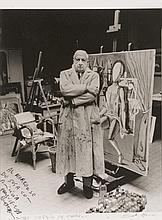MIMMO ROTELLA (1918-2006)