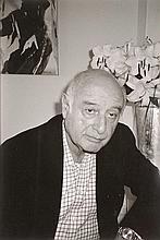 HORACIO CORDERO (1945-2014)