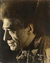 THERESE LE PRAT (1895-1966)