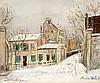 MAURICE UTRILLO (1883-1955), Maurice Utrillo, €70,000