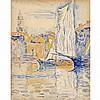 PAUL SIGNAC (1863-1935), Paul Signac, €8,000