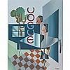 FORTUNATO DEPERO (1892-1960), Fortunato Depero, €8,000