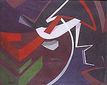 Giacomo BALLA (1871-1958) Équilibre
