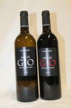 12 bouteilles BELLET Clos Saint-Vincent 2014 (6 rouge, 6 blanc)